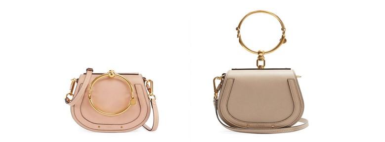 Pastel Nile trending summer handbag