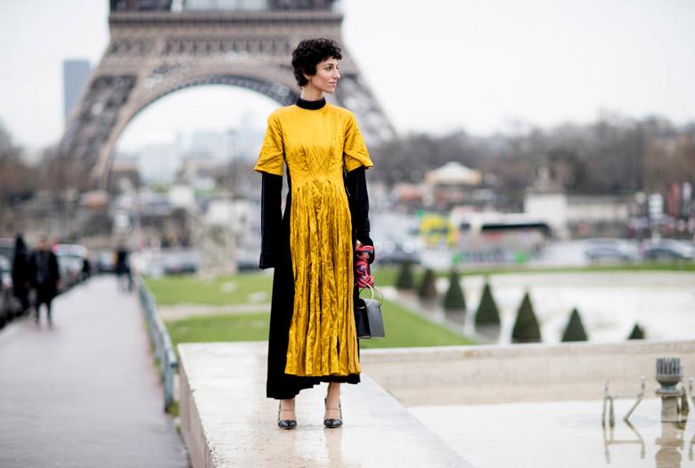 Paris street style 2017 handbags fashion