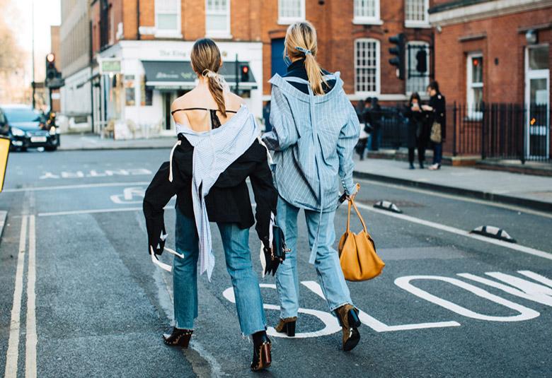 Bucket bags fashion