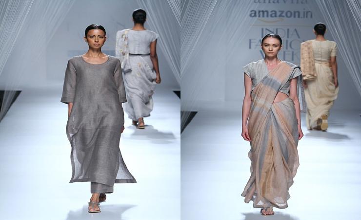 India fashion week 2016 – Fashion shows