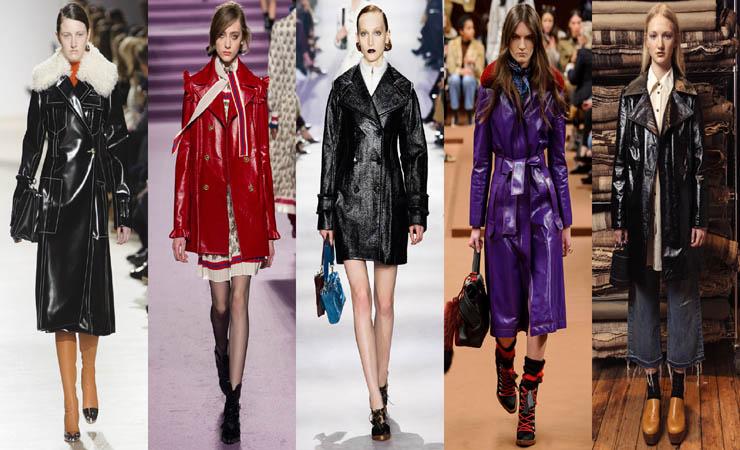 Autumn fall fashion trends