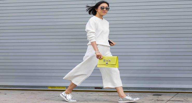 street style 2016 white