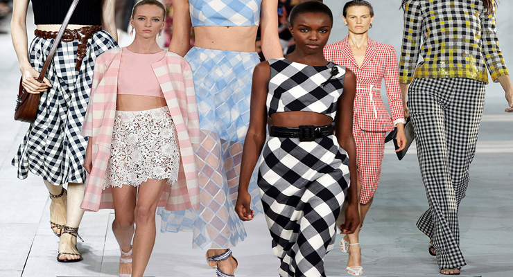 Spring summer 2015 clothing trends