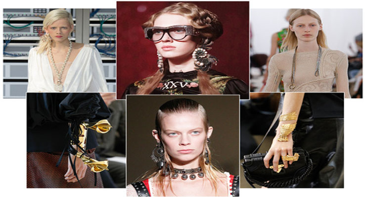 Spring accessory trends