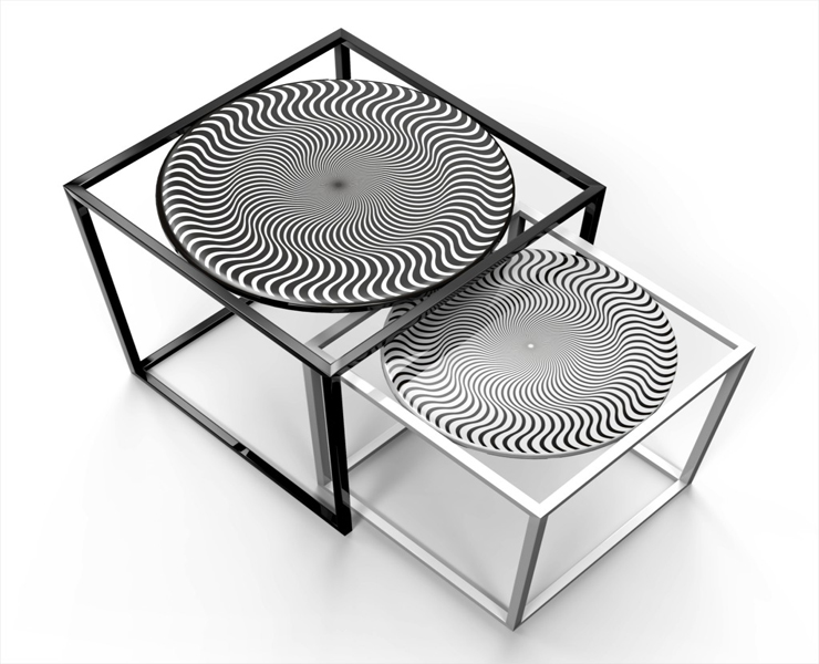 Buy nesting tables online India