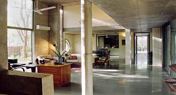 Turnkey – Canna Mukesh residence