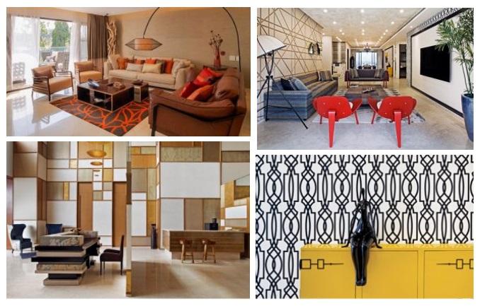 Interior design and home décor ideas – living room designs and ideas