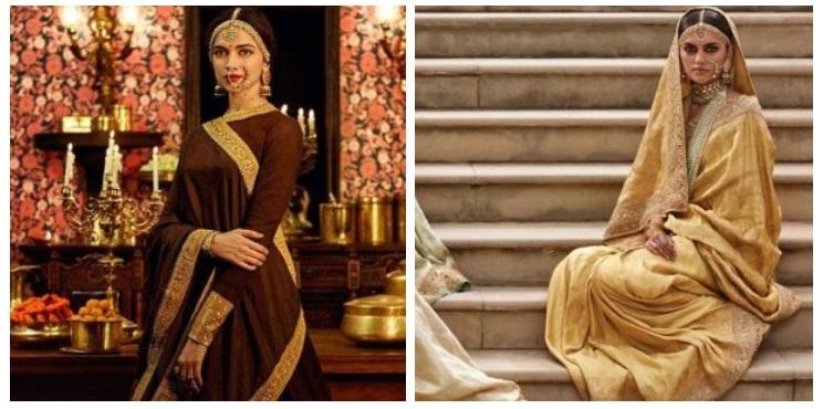 deepika-in-designer-sabyasachi-mukherjee-saree-blouse