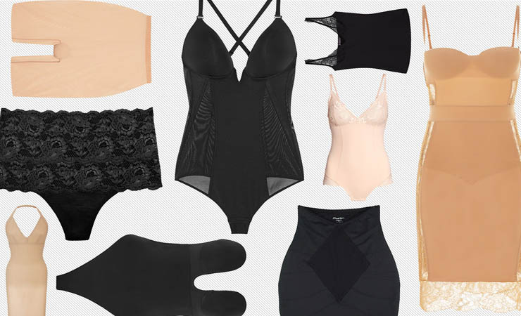 Best shapewear for tight dresses and clothes