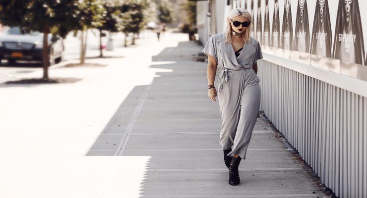 NYFW fashion – New York fashion week