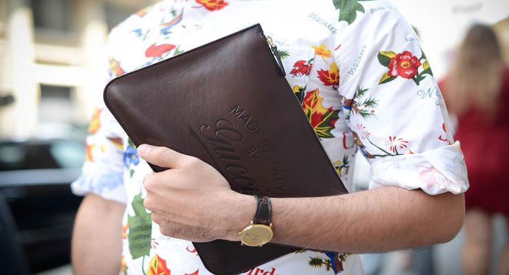 man bags fashion