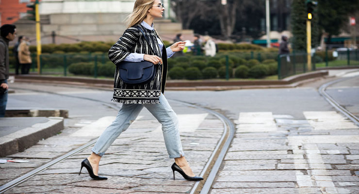 Street style 2016 Italy
