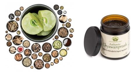 chyawanprash ingredients – chyawanprash health benefits