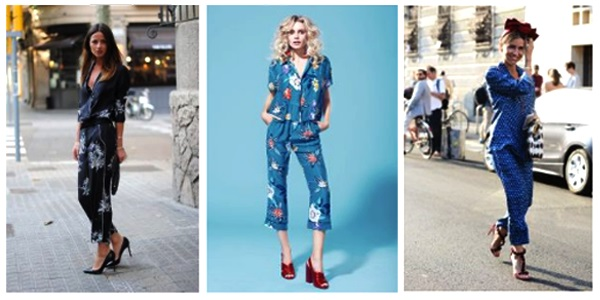 Jumpsuits – pajama jumpsuits trending fashion
