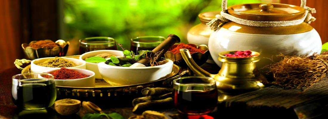 ayurveda treatments for anti-ageing