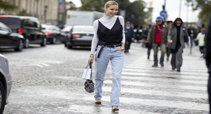 Parisian street style 2016 – Paris street style