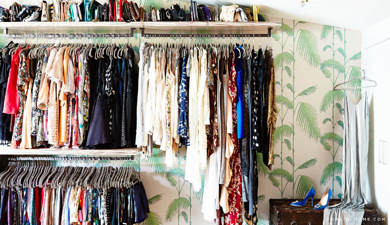 Ultimate Closet Cleanse