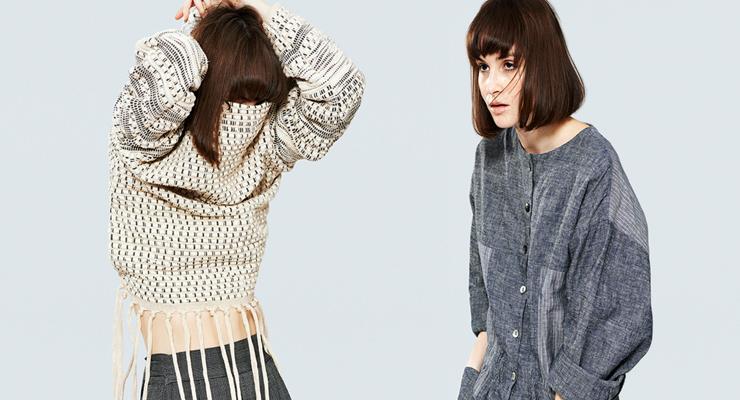 study NY –New York sustainable ethical fashion