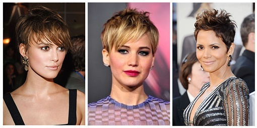 jennifer lawrence short hair 2015 – hairstyling ideas
