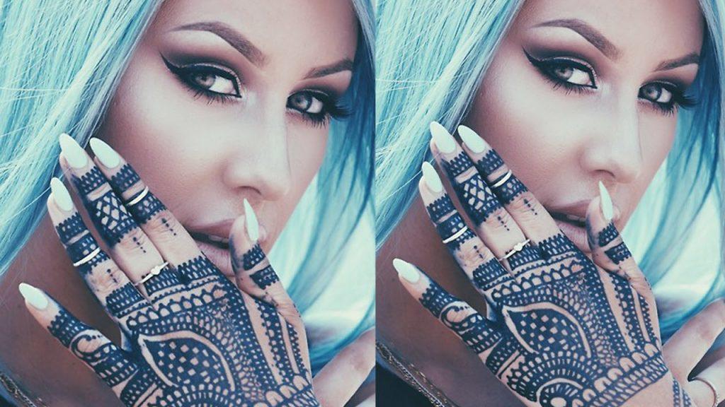 chrisspy henna – Henna tattoo accessories