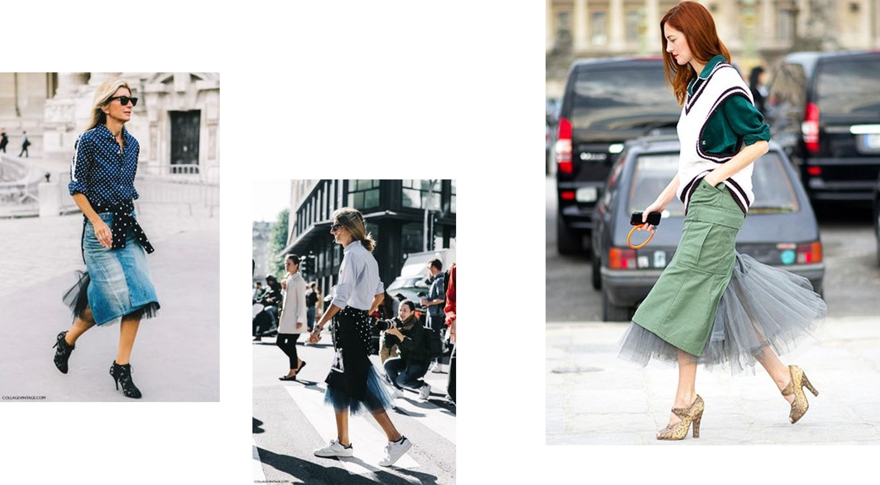 Taylor Tomasi Hill street style – Tulle fabric skirts