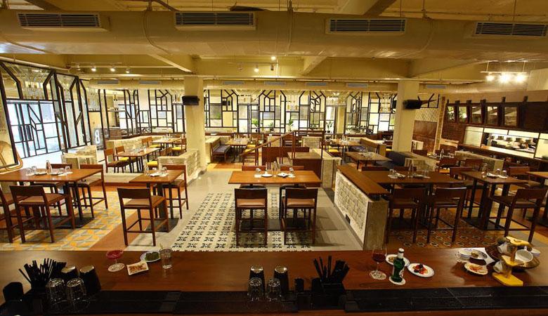 Magazine Street Kitchen Byculla Mumbai