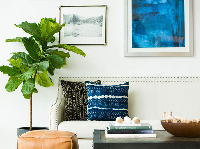 indigo shibori pillows – shibori indigo pillow covers