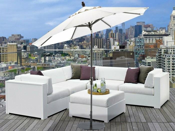 balcony-parasol-white-outdoor-furniture-dekokissen