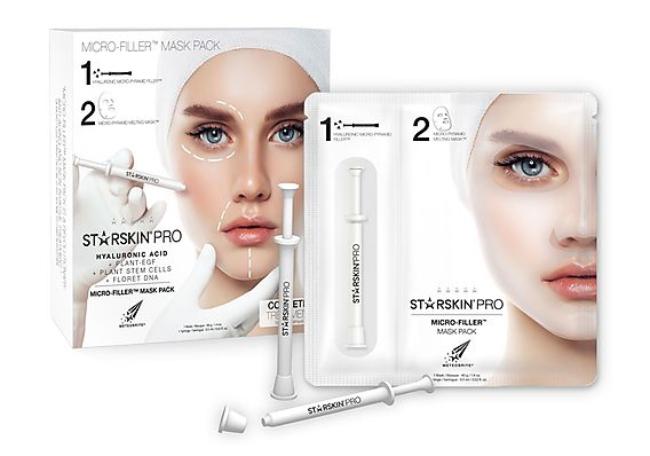 Starskin® Pro Micro-Filler™ Mask Pack