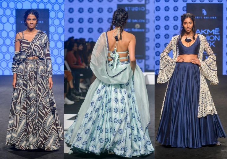 bcc97bc134e THE BEST OF INDIAN SEMI-FORMAL AT LFW SR  19